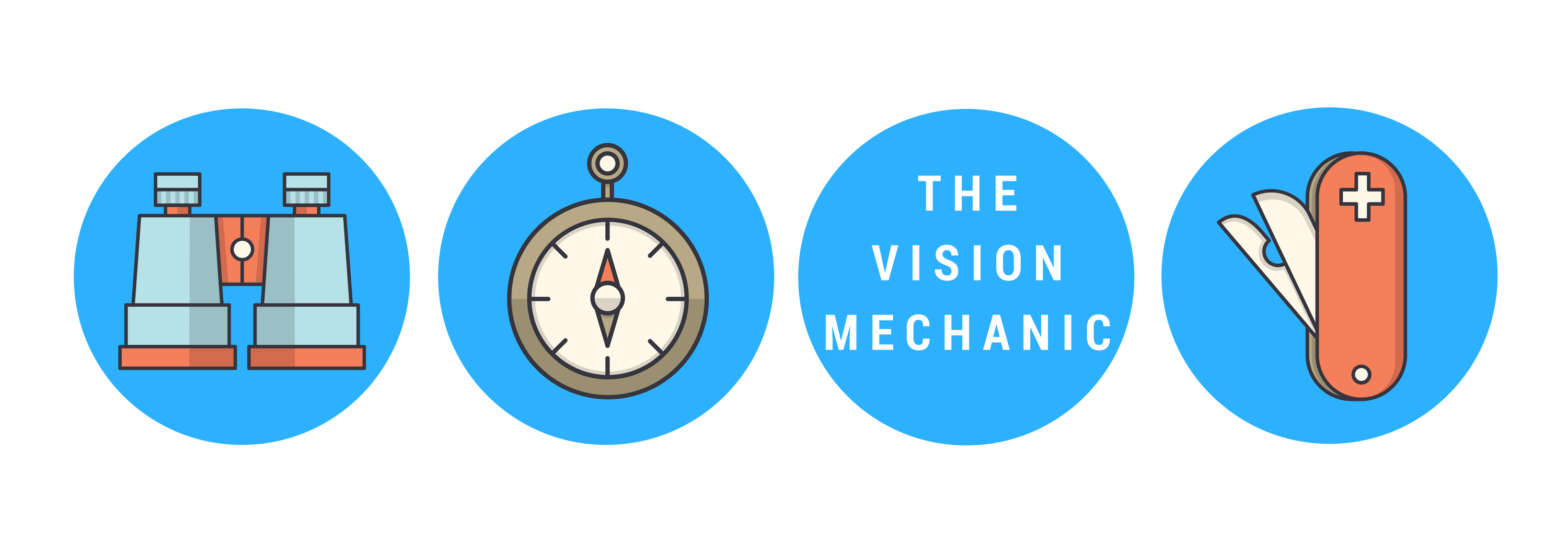 The Vision Mechanic